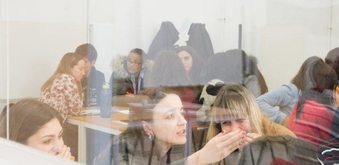 Dinamização de Ateliers de Ideias